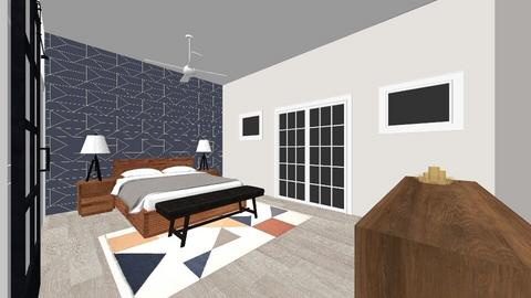 230 S St 2 - Bedroom - by raw5293