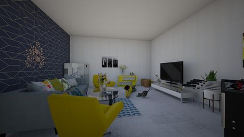 living room - Living room - by kashouse
