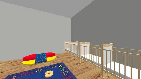 Infant room 0 _1 - Kids room - by PXZTTCKQHEHQCKPDGCGJBTHJTUEBAUJ