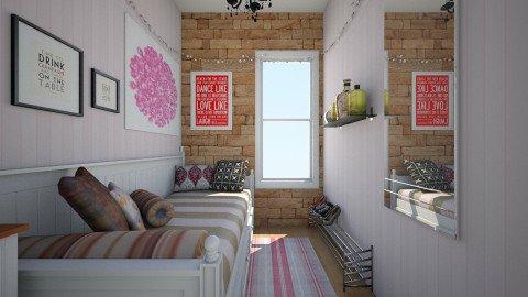 KIYOWO - Bedroom - by Amira Nataysha