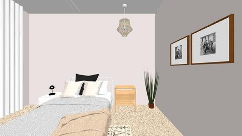 Bedroom - Bedroom - by kelseygrill