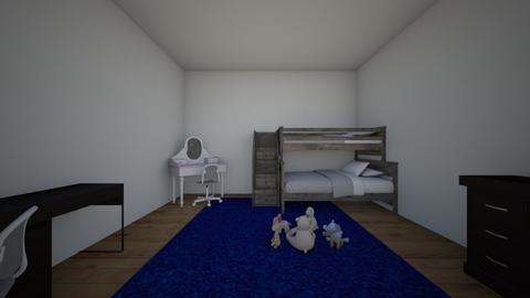 Kids Room - Kids room - by Mynameislaurel