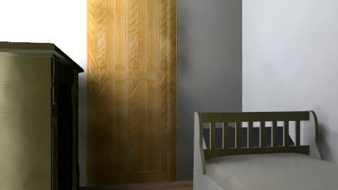 kids2 - Vintage - Kids room - by millieandbeau