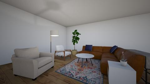 Example 1 - Living room - by amckay4413