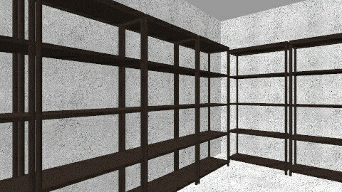 office storage - by mysti5150