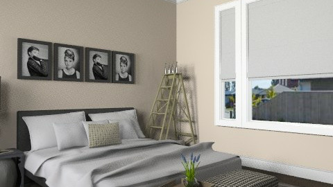 Make over my room 3! - Eclectic - Bedroom - by Abdallah Alayan