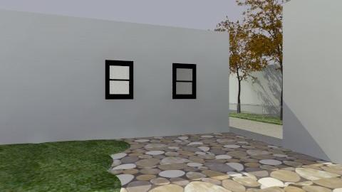 garden - Modern - by cmlara25