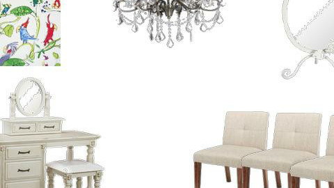 Snow dream - Classic - Living room - by Yusuf ES