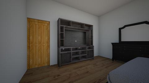 Bedroom 1 - Bedroom - by chloelizabeth
