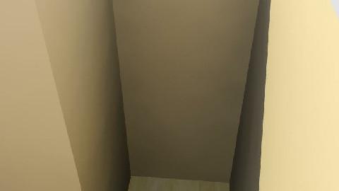 Apartamentico01 - Dining Room - by ricardojgomez