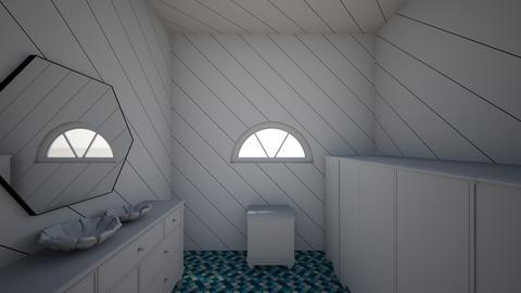 Dinning Room - Bathroom - by emmathompson99