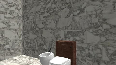 Bathroom - Bathroom - by sunny00