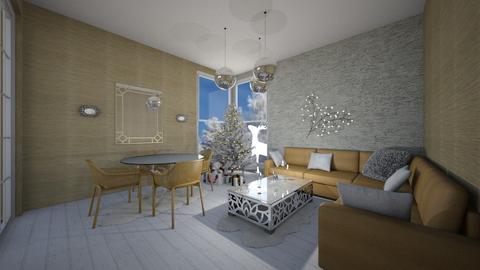 Christmas tale - by anamariadumitrascu