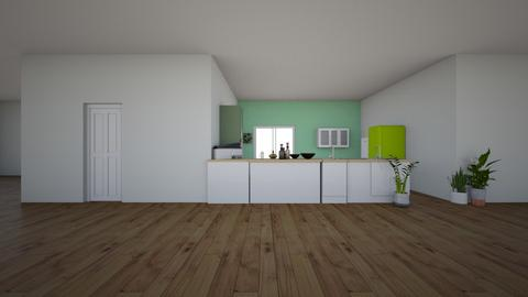room 1 - by sofie louise tinggaard