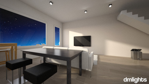 livingroom rev3 - Living room - by DMLights-user-1222801