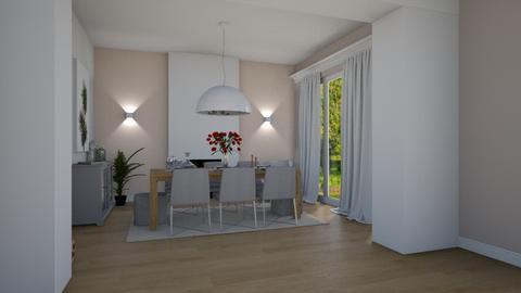 JJKxED - Living room - by Eleonor Debus