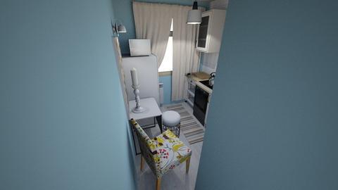 kitchen10 - Kitchen - by barbados3