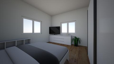 loznice - Bedroom - by majkl666