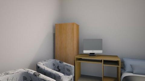 thislesaug - Classic - Bedroom - by etta2000