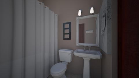 Bathroom upgrade - Bathroom - by LRivera82863