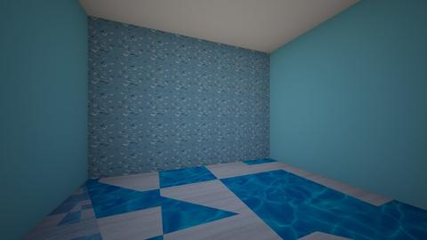 Iana - Bathroom - by Inomova