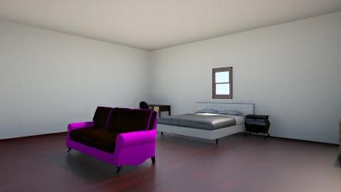 Tashina's room - by nicolehidalgo77