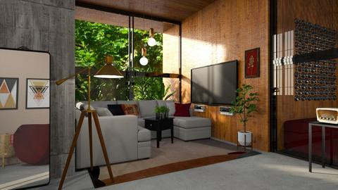 casa - Modern - Living room - by jjannnii