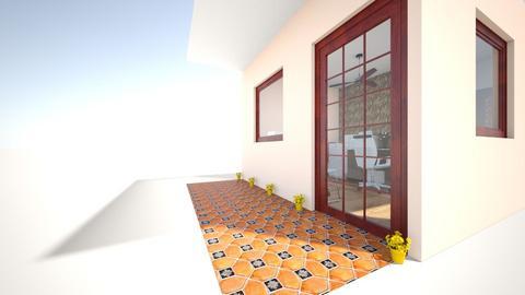 SAIBABA Elec Madipakm - Classic - Office - by Ashshu70