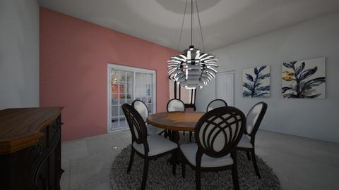 333332 - Living room - by Gisele Ferreira Buenos