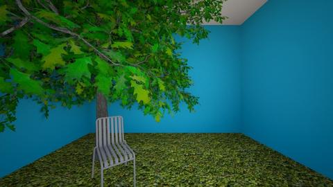 grasshopper  - Living room - by alexisperry6