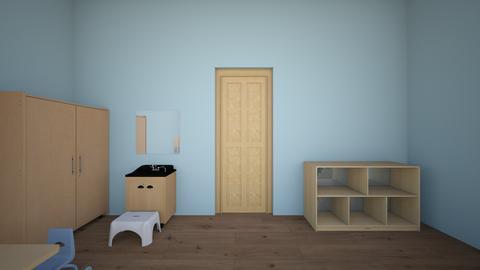 Toddler Room - Kids room - by LAETXXUJFYDFLJUZUUHLXYADAKBBWYW