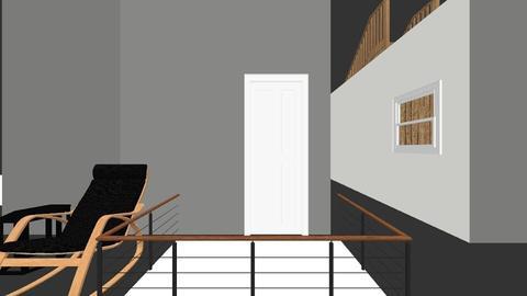 My house design - Vintage - by jeehinke