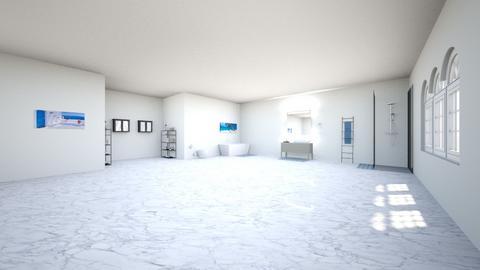 bathroom home 4 - by Reedphia