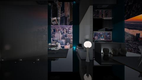 Modern Livingroom - Modern - Living room - by FabulousGirl35
