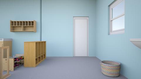 RD Infant - Kids room - by PPYJPWWQXJZKJPMRBDBRZTMXKPZZREK