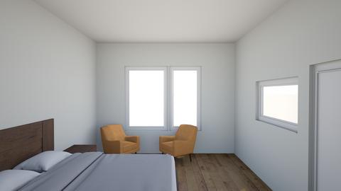 Erins Layout Proposal alt - Bedroom - by markpc1203