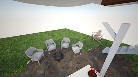 Outdoor Living Room exten - Classic - by tishac143