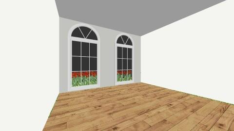 hhhhh - Living room - by nida