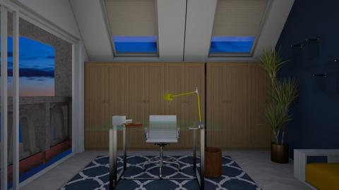 nautica - Office - by wiwa