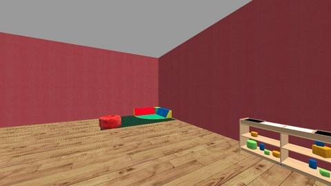Butterfly Room - Kids room - by LLCHFBEWRAKRCFMLGNTNNGFGHVETWZB