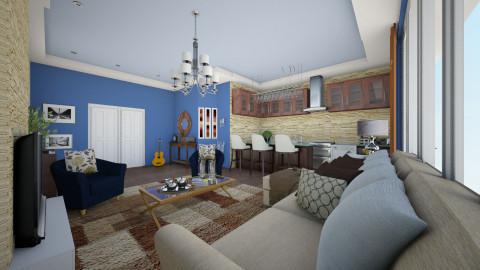 basement - by keila_freitas