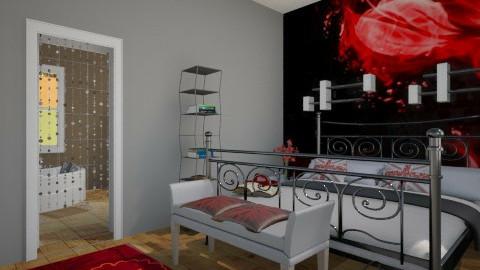 sweetdreams3 - Bedroom - by Melcsi30