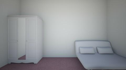 Future room - Modern - Bedroom - by Livi B