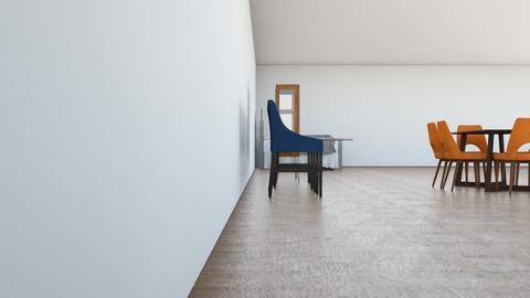 cade - Modern - by cbruckelmyer