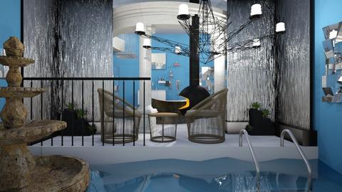 gjtykgu - Bathroom - by miyase