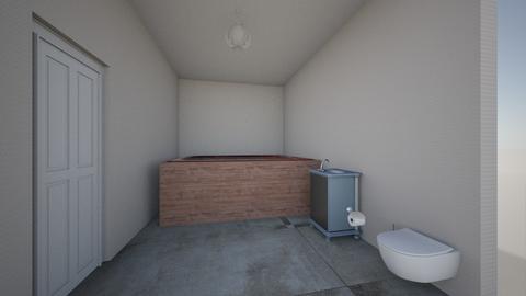 Bathroom - Bathroom - by masonman85