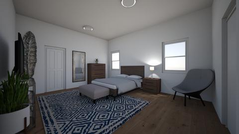 boys room - Bedroom - by csf686843