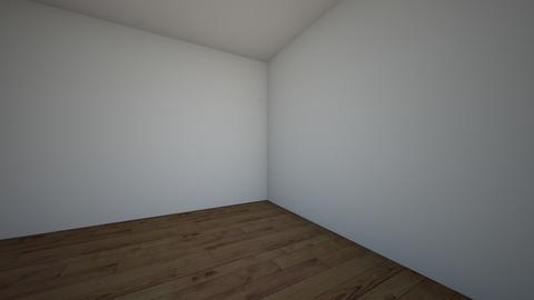 the I do not care room - by grade3kalex
