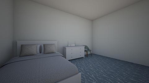 yoongis room 134 - Bedroom - by yoongles_mee