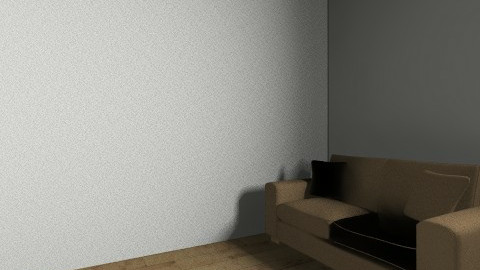 random room - Living room - by rossyra1
